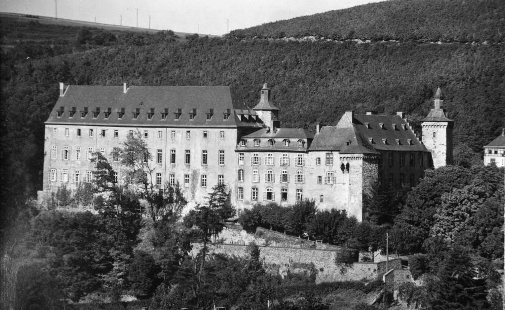 22 Schloss