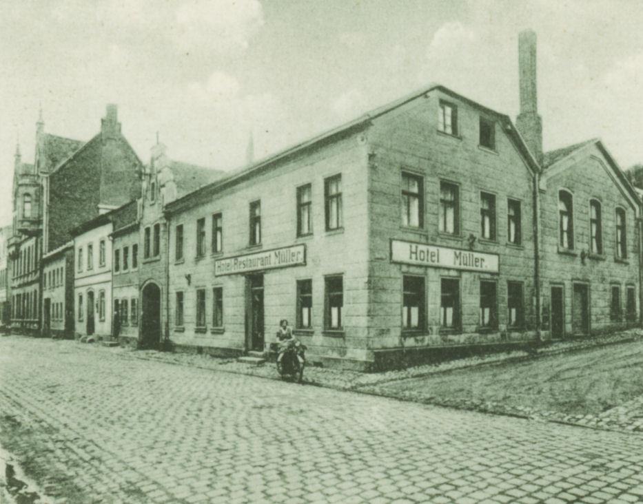 23 Dreiborner Straße