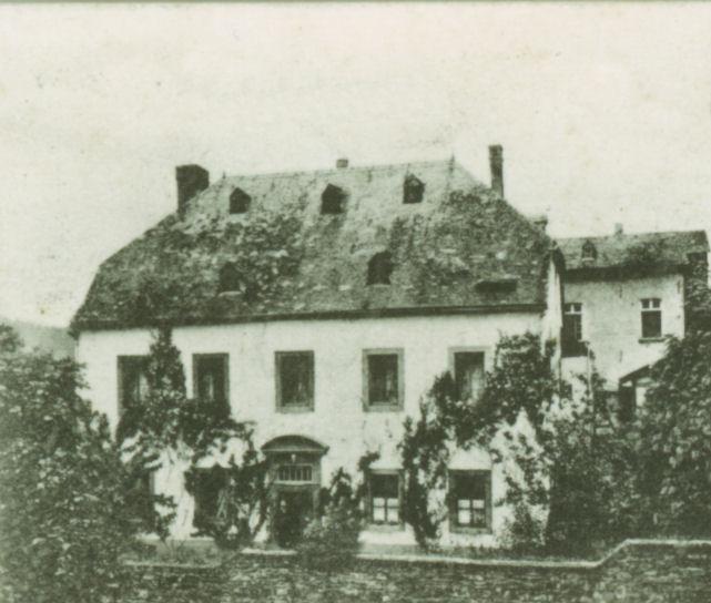 07 Evangelisches Pfarrhaus