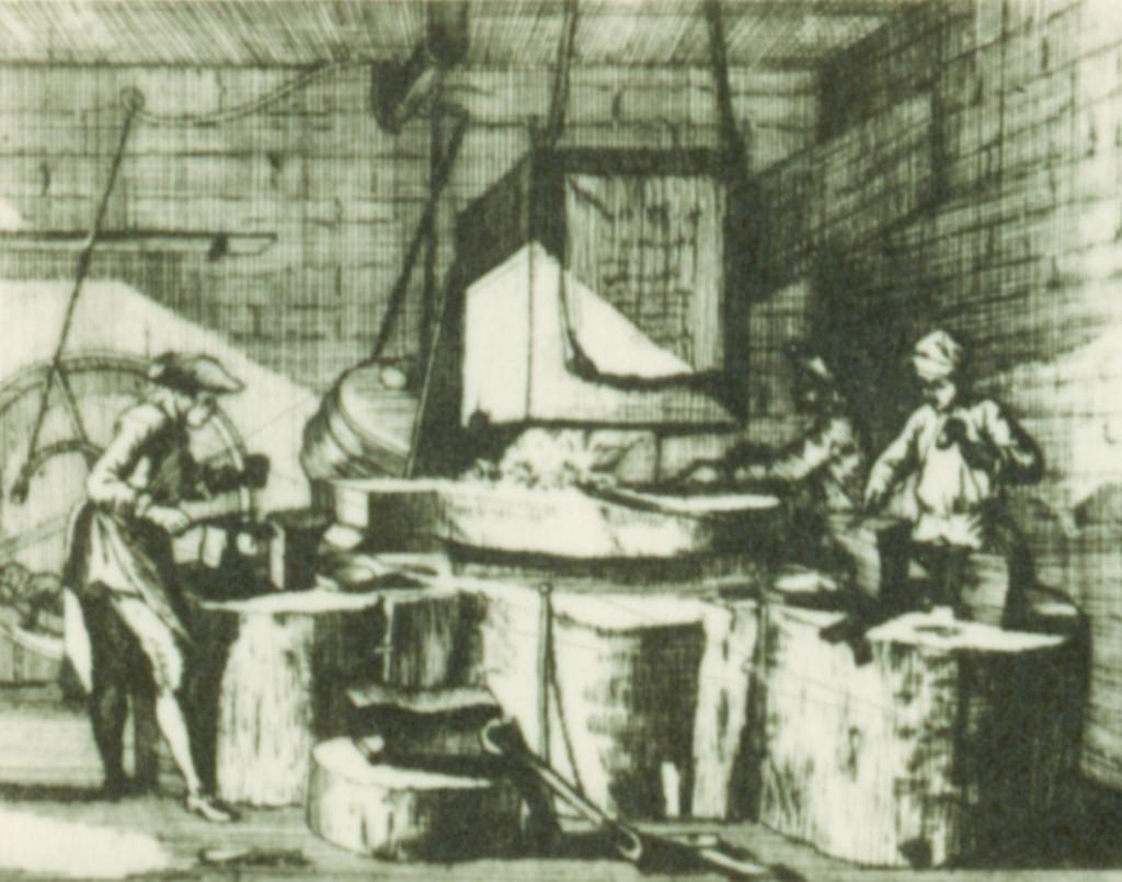 26 Gemünder Fabrik
