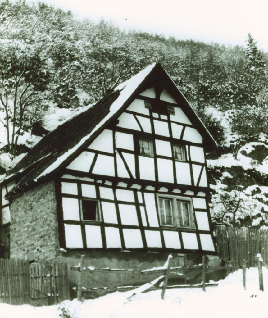 02 Haus Döhler