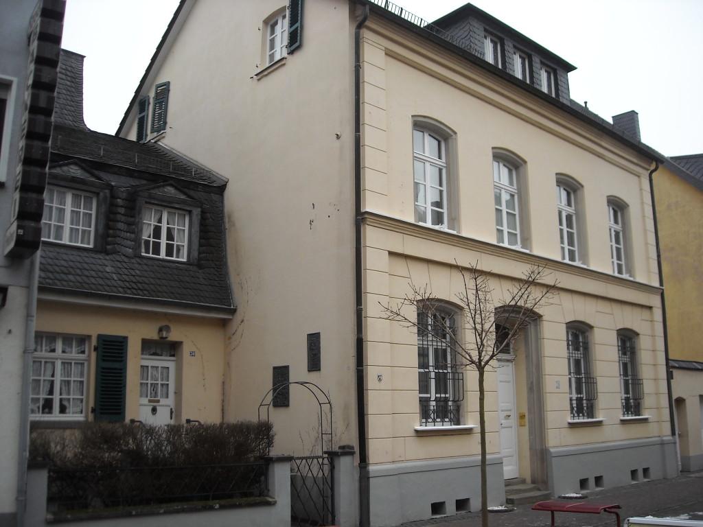 24 Haus Gaul
