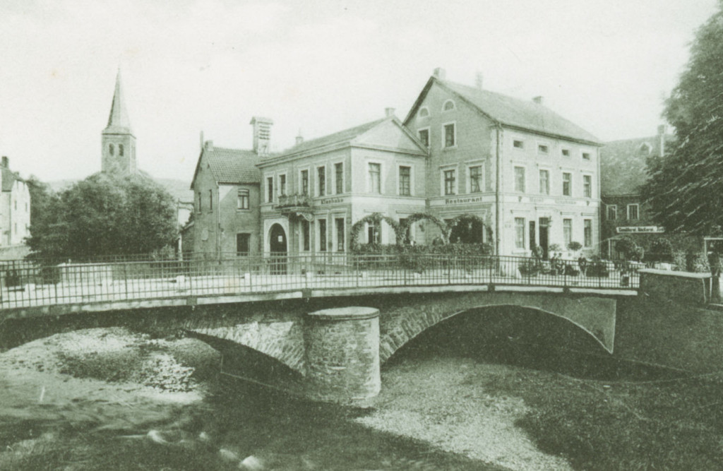 06 Jülicher Brücke