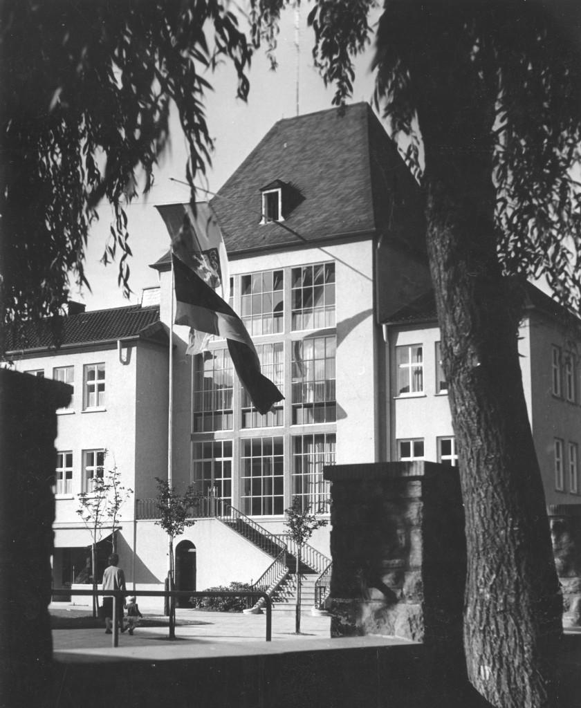 05 Bürgermeisterei und altes Rathaus