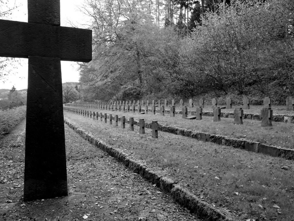 23 Soldatenfriedhof