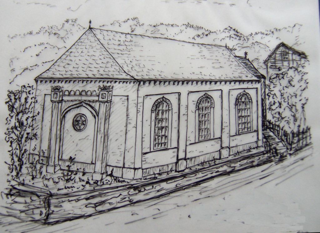 15 Synagoge