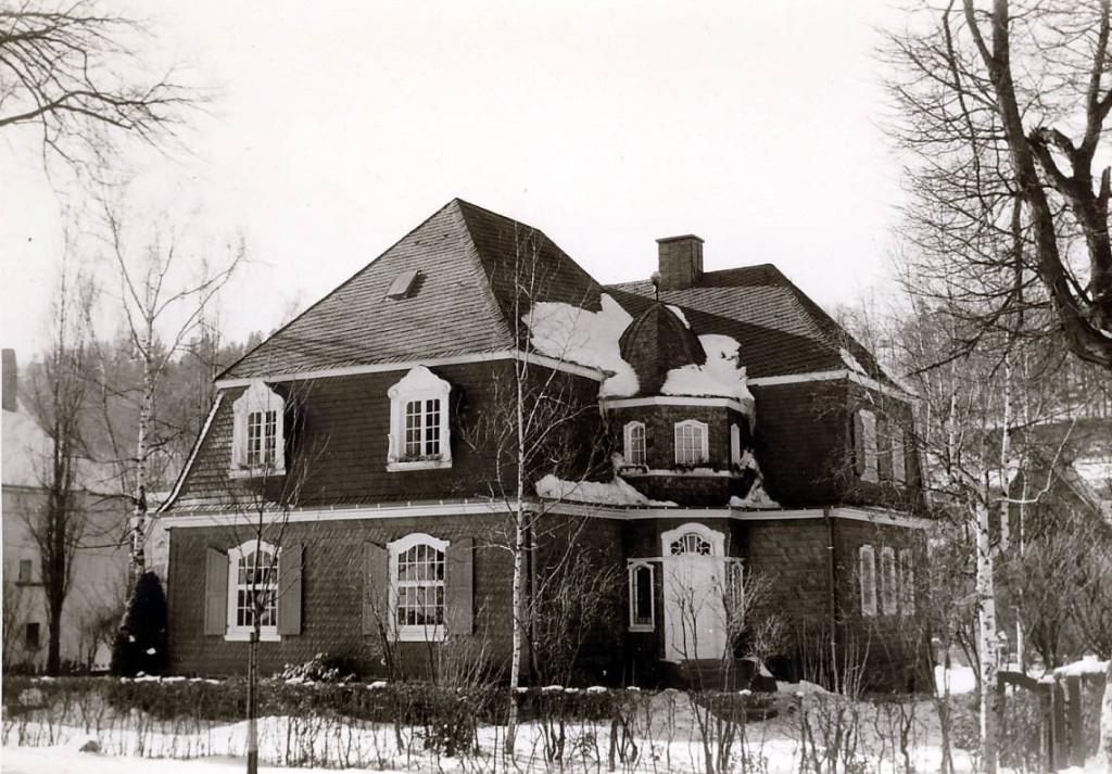 24 Villa Poensgen