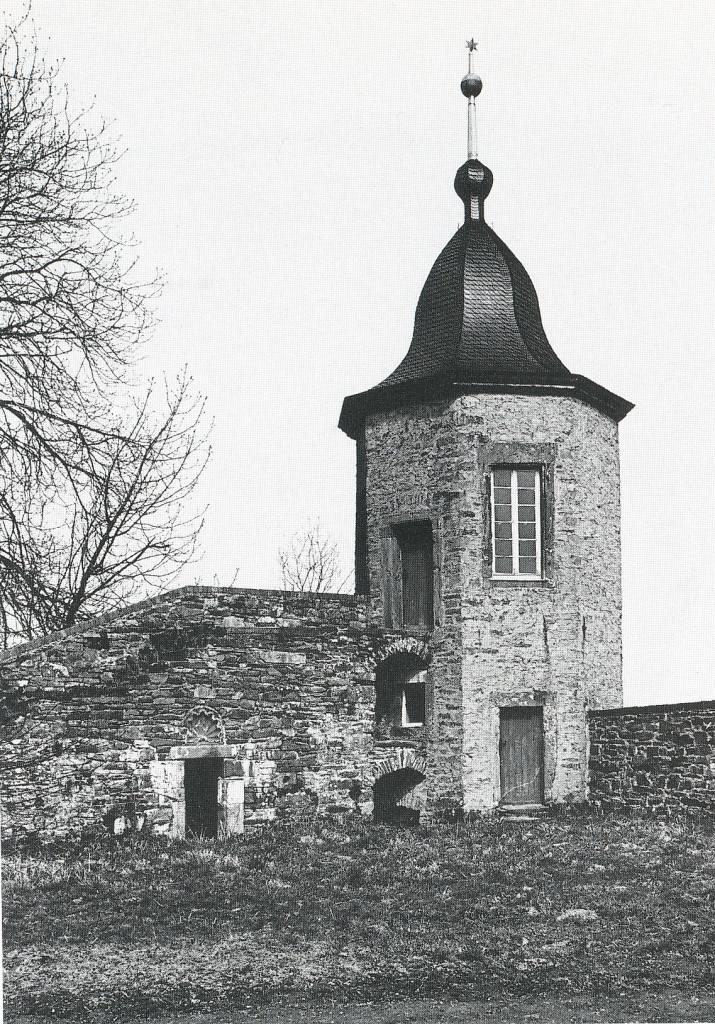 01 Wasserburg Dreiborn